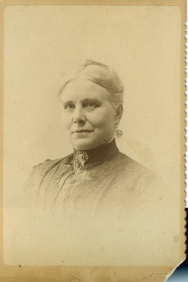 Elizabeth Ann Hilton