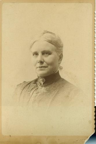 Elizabeth Ann (Hilton) White