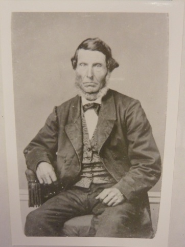 Stilson Hilton (1807-1880)