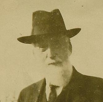 Samuel McChesney Rust